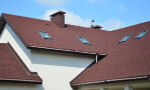 Asphalt Shingles Roofing Cardiff