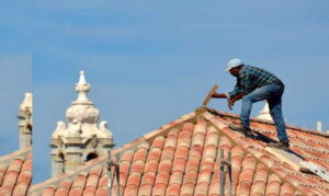 tile roofing Cardiff