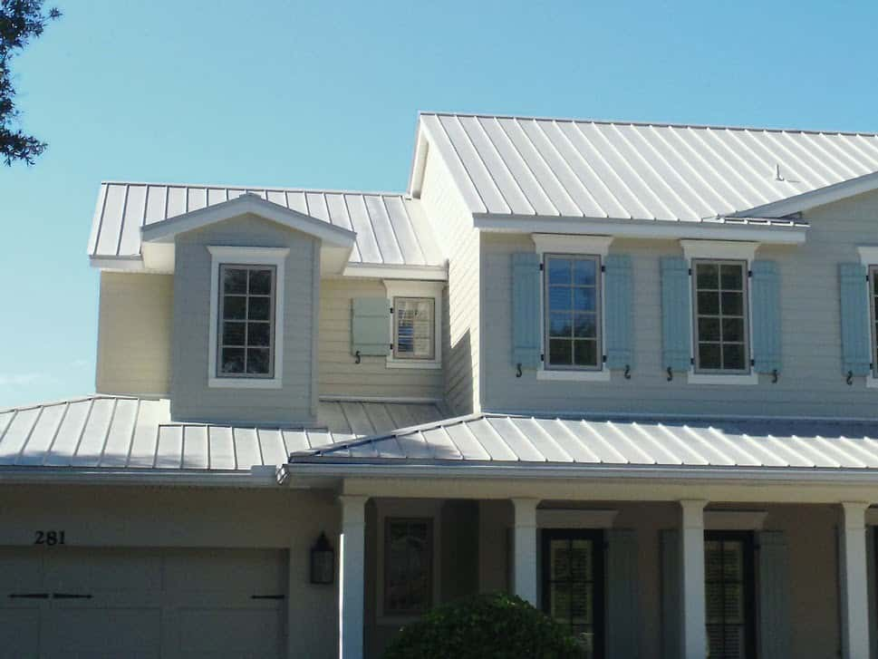 residential-metal-roofing-Cardiff