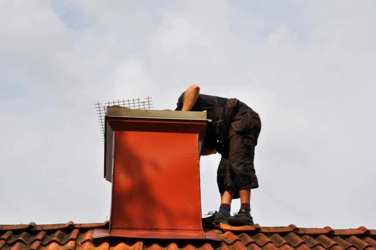 professional chimney repairs cardiff